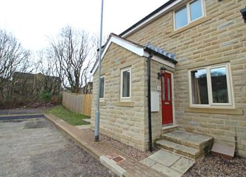 2 bed semi-detached house to rent in Perseverance Place, Holmfirth HD9
