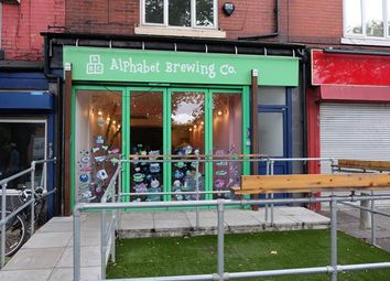 Thumbnail Retail premises to let in 127 Manchester Road, Chorlton, Manchester, Greater Manchester