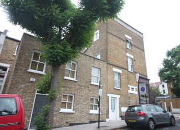 Thumbnail 1 bed terraced house to rent in Broomsleigh Street, West Hampstead