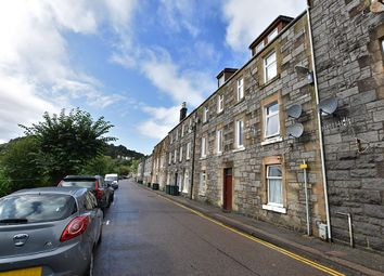 Thumbnail 1 bed flat for sale in Ground Floor Right, Oban