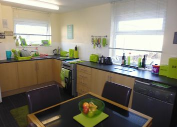 Thumbnail 3 bed end terrace house to rent in Woodcroft, Telford