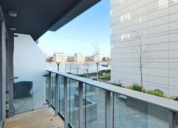 Thumbnail 2 bed flat to rent in 8 Dowells Street, Greenwich