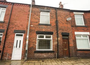 Thumbnail 2 bed terraced house for sale in Brownlow Road, Horwich, Bolton