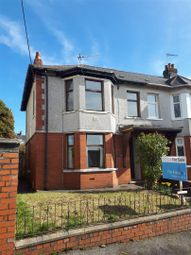 Thumbnail 3 bedroom property for sale in West View Crescent, Oakdale, Blackwood