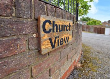 Thumbnail 4 bedroom detached house for sale in Church View, Feering, Essex
