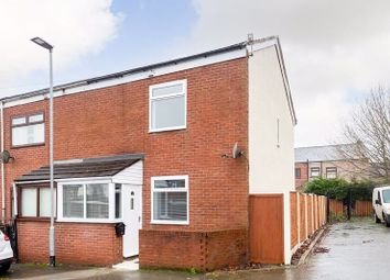 2 bed terraced house for sale in Wright Street, Abram, Wigan WN2