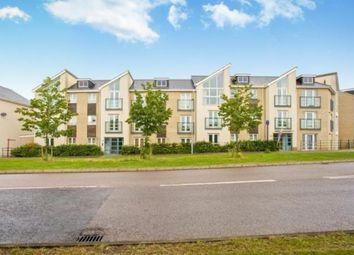 Thumbnail 2 bed flat for sale in Cambridge Road, St. Neots, Cambridgeshire
