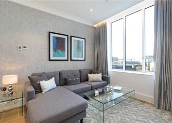 Thumbnail 2 bed flat for sale in Princes House, 41 Kingsway, London