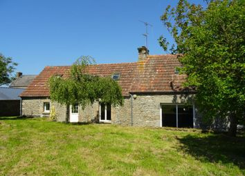 Thumbnail 4 bed country house for sale in Varouville, Manche, 50330, France