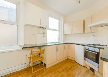 Thumbnail 3 bedroom flat for sale in Lordship Lane, Wood Green