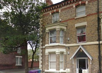 Thumbnail 2 bed property to rent in Parkway, Toxteth, Liverpool