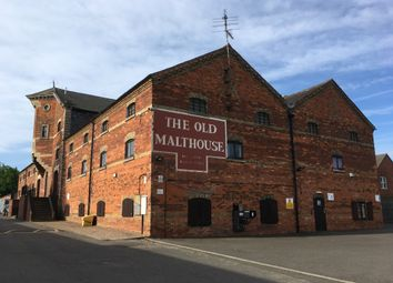 Thumbnail Office to let in Unit 20, The Old Malthouse, Springfield Road, Grantham