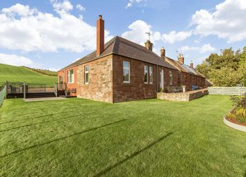 Thumbnail 4 bed detached house for sale in 1 New Mains Farm, Stenton, Dunbar
