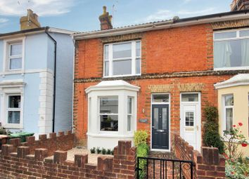 Thumbnail 2 bed semi-detached house to rent in Stratford Street, Tunbridge Wells