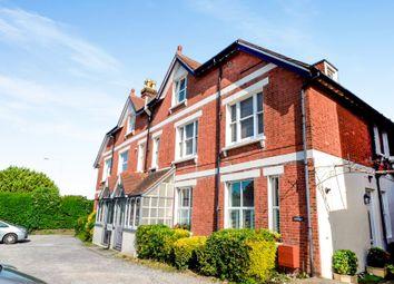 Thumbnail 1 bedroom flat for sale in Upper Avenue, Eastbourne