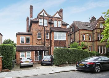 Thumbnail 3 bed mews house for sale in Riggindale Road, London