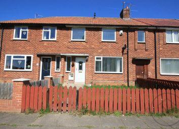 Thumbnail 3 bedroom terraced house for sale in Newton Lane, Darlington
