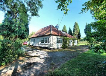Thumbnail 3 bed detached bungalow for sale in Tockington Lane, Almondsbury, Bristol