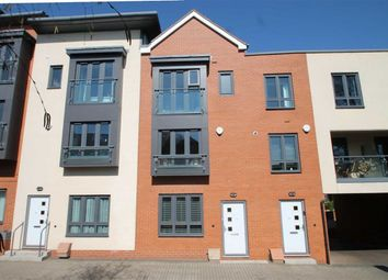 Thumbnail 3 bed terraced house for sale in Greenfield Road, Harborne, Birmingham