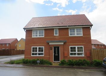 Thumbnail 3 bed semi-detached house for sale in Pembrooke Road, Carbrooke, Watton