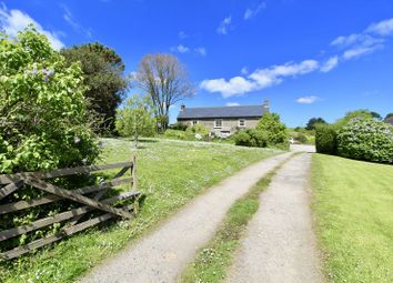 4 bed detached house for sale in Maenporth Road, Maenporth, Falmouth TR11