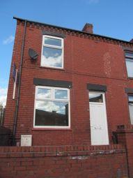 Thumbnail 3 bedroom end terrace house to rent in Neville Street, Platt Bridge, Wigan