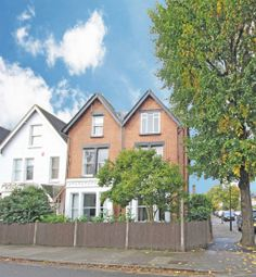 Thumbnail 1 bed flat for sale in Broom Road, Teddington
