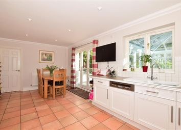 Thumbnail 4 bed detached house for sale in The Larches, East Grinstead, West Sussex