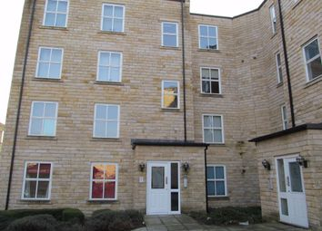 2 bed shared accommodation to rent in Navigation Quay, Britannia Wharf, Bingley, West Yorkshire BD16