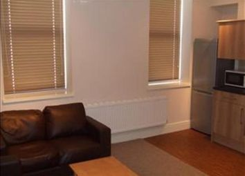 Thumbnail 2 bed flat to rent in Harrison Street, Barrow-In-Furness