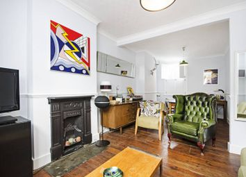Thumbnail 3 bed end terrace house for sale in Stevens Avenue, Hackney