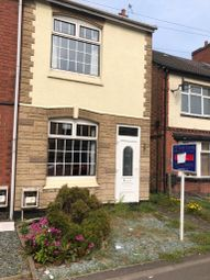 Thumbnail 3 bed semi-detached house to rent in Ashby Road, Coalville