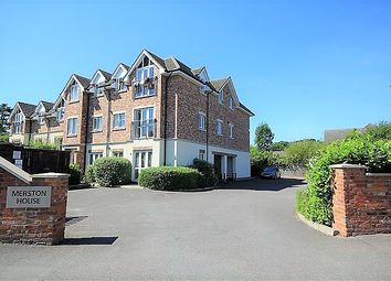 Thumbnail 2 bed flat to rent in Merston House, Buckingham Drive, Emmer Green, Reading