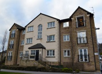 Thumbnail 2 bed flat for sale in Wooley Edge Lane, Woolley Grange, Barnsley
