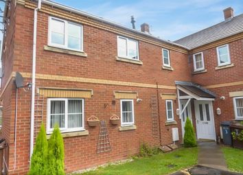 Thumbnail 2 bed maisonette for sale in Mey Coppice, Castle Bromwich, Birmingham
