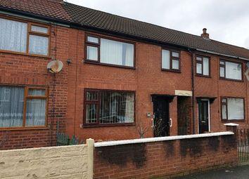 Thumbnail 3 bed terraced house to rent in John Street, Droylsden