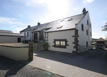 Thumbnail 5 bed mews house for sale in 3 Wilton Mews, Wilton, Egremont, Cumbria