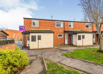 Thumbnail 2 bed end terrace house for sale in Valon Road, Arborfield, Reading