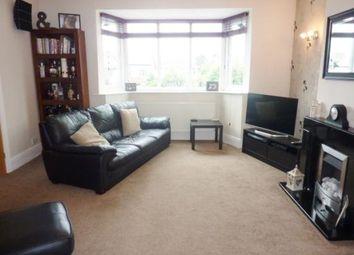 Thumbnail 4 bed flat to rent in Garstang Road, Fulwood, Preston