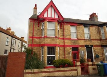 Thumbnail 3 bed terraced house for sale in Marlborough Grove, Rhyl, Denbighshire