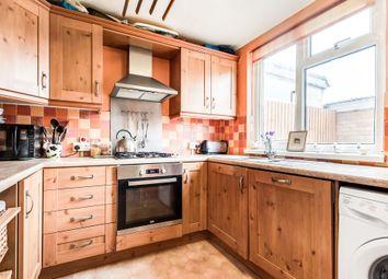 Thumbnail 3 bedroom semi-detached house for sale in Lodden Avenue, Berinsfield, Wallingford