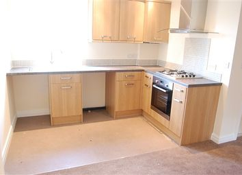 Thumbnail 2 bed flat to rent in Mount Street, Preston
