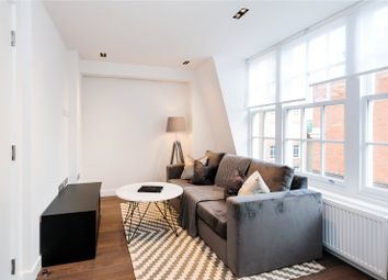 Thumbnail 2 bed property to rent in North Row, London