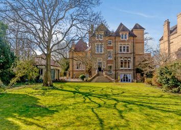 Thumbnail 8 bed detached house for sale in Bradmore Road, Oxford, Oxfordshire