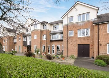 Thumbnail 1 bed flat for sale in Stirling Court, St Clair Drive, Churchtown