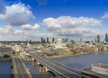 Thumbnail 3 bed flat for sale in One Blackfriars, 7 Blackfriars Road, London