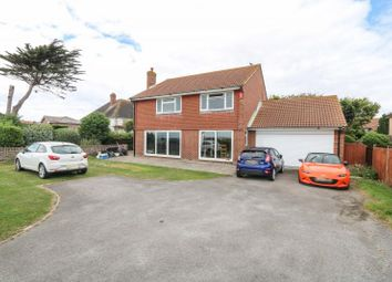 5 bed detached house for sale in Sea Front, Hayling Island PO11