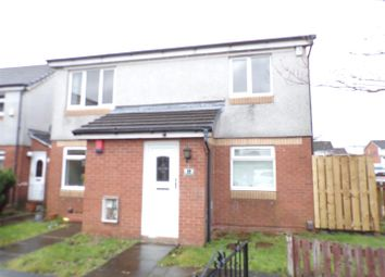 Thumbnail 2 bedroom flat for sale in Benbow Road, Clydebank