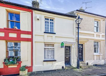 Thumbnail 2 bed terraced house for sale in Beckett Street, Faversham, Kent