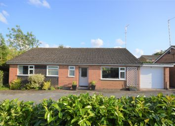 Thumbnail 3 bed detached bungalow for sale in Joanna Drive, Finham, Coventry